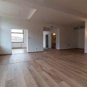 Veľký priestor na prenájom v novostavbe bytového domu na sídlisku Západ