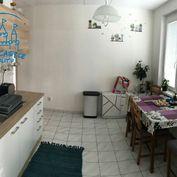 Prenájom 2 izbvového bytu 54 m2 na ulici Moskovská 6