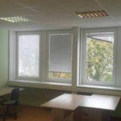 Prenájom klimatiz. kancelárie 30 m2 pri POLUS-e na Pluhovej ul.