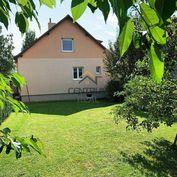 Rodinný dom s garážou v Poprade časť Veľká