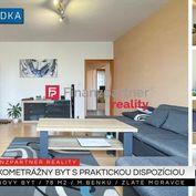 3 izbový byt 78 m2, M.Benku, Zlaté Moravce + 3D