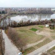 AARK: Lukratívny pozemok s rozlohou 6.189 m2, Trnava - Kamenná cesta