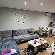 NA PREDAJ 2 a pól izbový byt po kopletnej rekonštrukcií, Nové Zámky