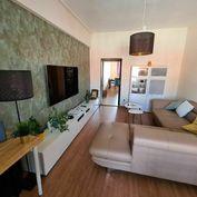 PREDAJ - Pekný byt s pivnicou o výmere 20 m2 - Nitra, Centrum