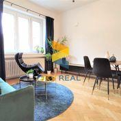 Pekný 1,5 izbový byt na Palisádach na predaj