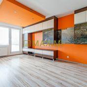 3- izbový byt na ulici Klenová