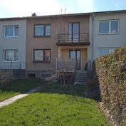 4 izbový rodinný dom+garáž  Palúdzka !