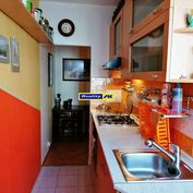 REZERVOVANÉ 2 izbový byt na predaj Martin Sever