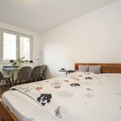 Slnečný 1-izbový byt na Klenovej ulici