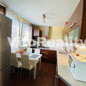 3-izbový byt na ulici Tr. A. Hlinku