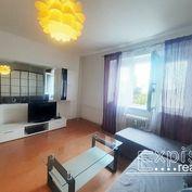 PREDAJ 2 izb tehlový byt Nové Mesto blízko OC Central EXPIS REAL