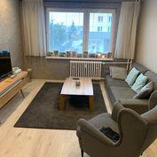 3 izbovy byt , kompletna rekonstrukcia Ruzomberok