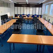 Priestory na prenájom 77 m2,multifunkčné využitie, budova Allianz, Záhradnícka ulica, Prievidza