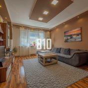 Rezervované - 3 izbový byt /Veľká výmera/ Hliny