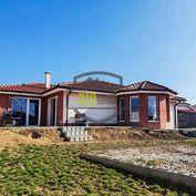 Rezervované - Novostavba 4izb. rodinný dom v Golianove na 7á pozemku