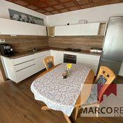 4-izbový RD vo výbornej lokalite v Trnave časť Modranka, pozemok 620 m2, garáž, kompletná rekonštruk