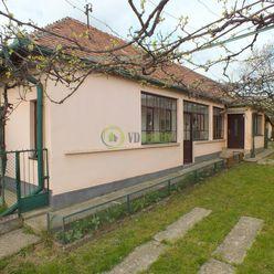 Na predaj rodinný dom v obci Golianovo