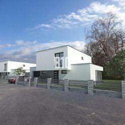 Developerský projekt Trojlístok - 2 Rodinné domy k dispozícii - Beladice