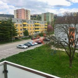 Predám slnečný byt v lokalite Trenčín (ID: 103317)