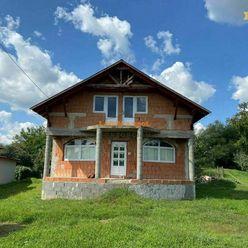 Rodinný dom Gibárt, Maďarsko