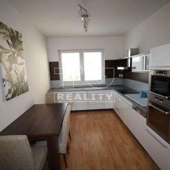 Dvojizbový byt, 62 m2 + lodžia, Šelpice, okres Trnava