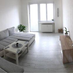 Slnečný a priestranný 2i byt na bulváry nad Spagom