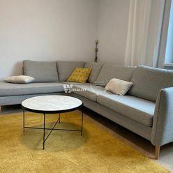 Luxusný 3i byt na prenájom v priamom centre, Žilina - Kukučínova ul.