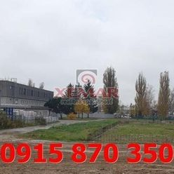 Na predaj stavebný pozemok v širšom centre Banskej Bystrice