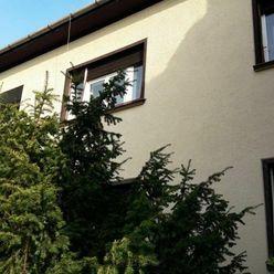 4-izb. byt so záhradou v lukratívnej časti mesta