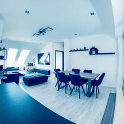 Luxusný 3i byt s terasou