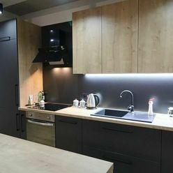 2 izbový byt v novostavbe domu na Floriánskej