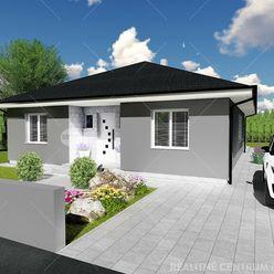 PREDAJ - Rodinný dom s rozľahlým pozemkom, POV.BYSTRICA: od 242 932,-€