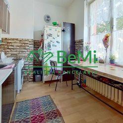 BeMi reality ponúka na prenájom 3-izbový byt v Prešove, centrum