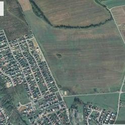 Na predaj investičný pozemok KOŠICE-KRÁSNA-Na hore II