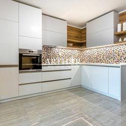 ARTHUR - Krásny, nový 3 izbový byt na prenájom v novostavbe s parkovaním, Tupého ul.