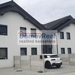 Mezonetový 4 – izbový rodinný dom na predaj vo Hviezdoslave - 2.etapa