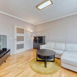 Prodej bytu 2+1, 65 m², Praha 8 - Kobylisy, ul. Čumpelíkova