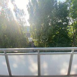 Veľkometrážny 3izb byt Trenčín širšie centrum