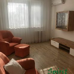 Slnečný 2i byt na prenájom v Petržalke
