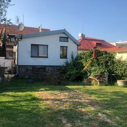 Dvojgeneračný rodinný dom v Michalovciach - Pod Hrádkomn