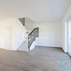 AG REALITY I na predaj 4-izbový rodinný dom v dvojdome na Figovej ul. už skolaudovaný, hneď k nasťah