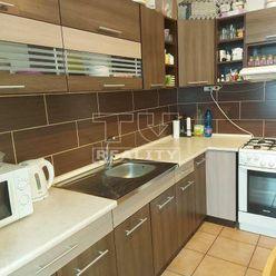 TUreality ponúka EXKLUZÍVNE na predaj pekný 3- izbový byt v Priekope, 70m2