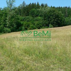 PONUKA: Predaj rozsiahlého pozemku - Hliník nad Váhom (029-14-MACHa)