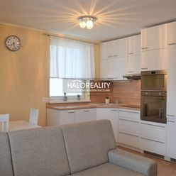 HALO reality - Predaj, štvorizbový byt Malacky, Centrum