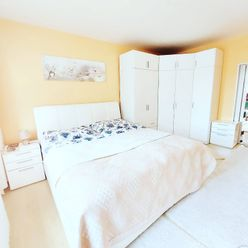 Na predaj slnečný 3 izbový byt, Košice- Terasa
