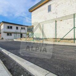 Novostavba rodinného domu, /349m2/, Bytča - Kotešová