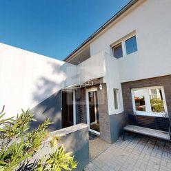 Directreal ponúka Vzdušný, príjemný, štýlový 4 izb. RD v tichej, pokojnej časti - Nitra Zobor