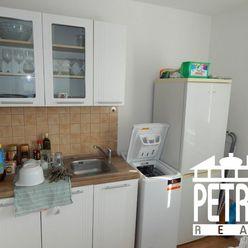 PREDAJ : 1 izbový byt po rekonštrukcii v časti Fončorda vhodný ako investícia ale aj ako štartovací