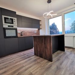 3KK byt 68m2 + 2 balkóny – Bajzová - Žilina