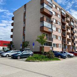 Na predaj parkovacie státie, Bratislava, Petržalka, Betliarska ulica